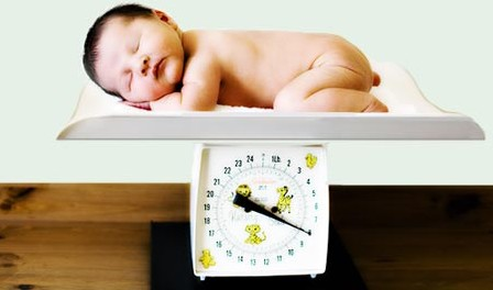 How to Calculate Birth Weight Birth Weight1