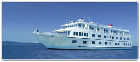 Cruise Along East Coast