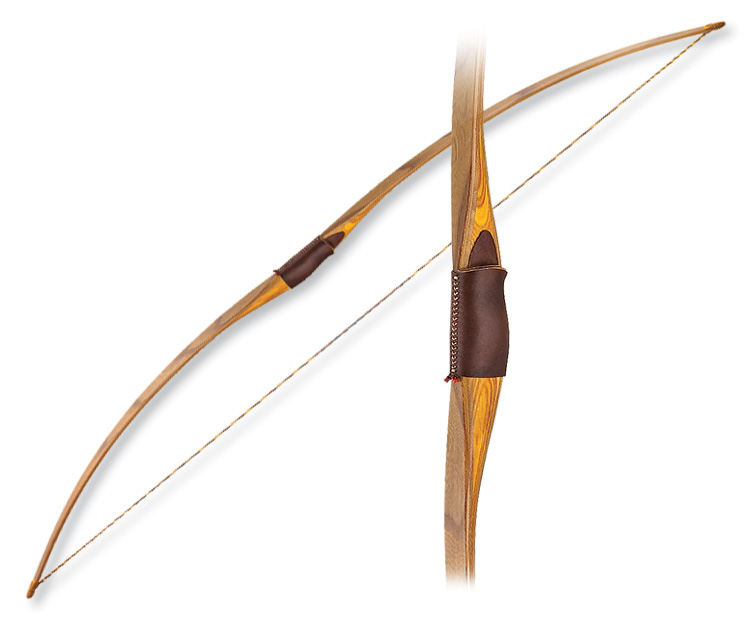 Make a Longbow