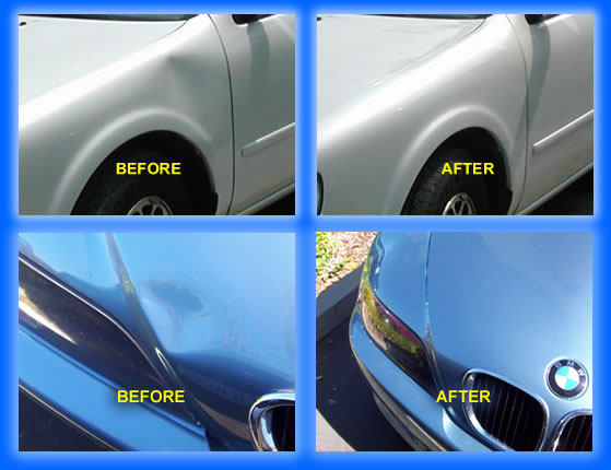 Repair Dents