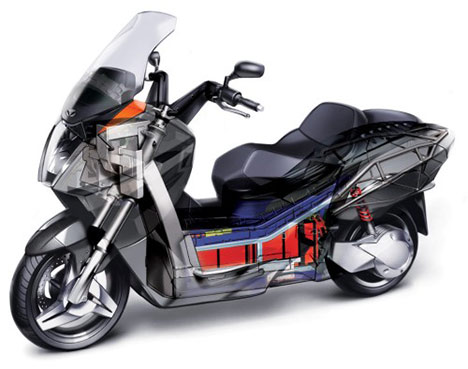 Ways to make my 50cc scooter faster? - Yahoo! UK  Ireland Answers