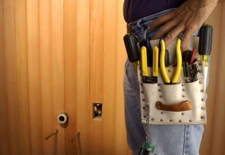 Repair Paneling