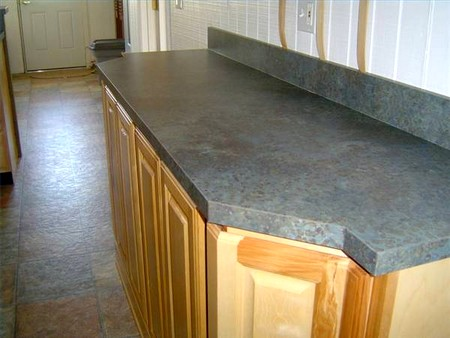 Replace a Countertop