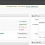 How to Upgrade Wordpress through FTP