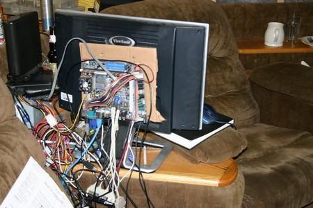 Computer Apart