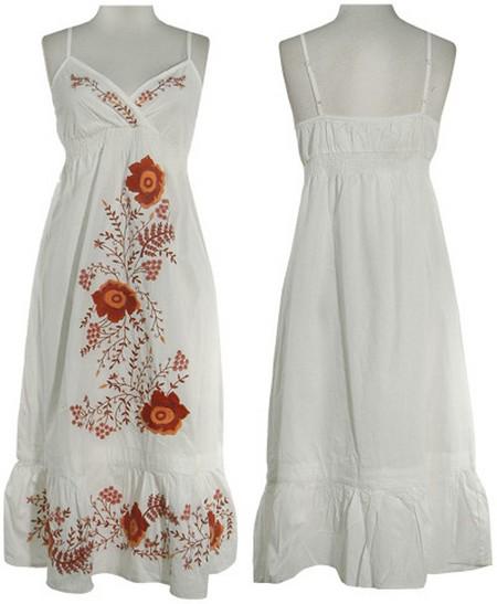 Dress During Spring