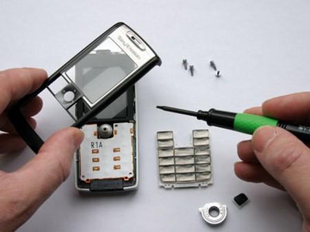 Repairs Phone