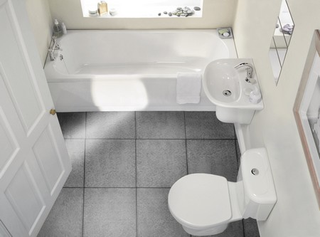 How To Choose Bathroom Materials