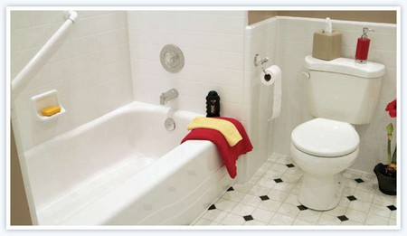 Bathroom Systems