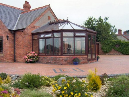 How to Decorate a Conservatory  Decorate Conservatory