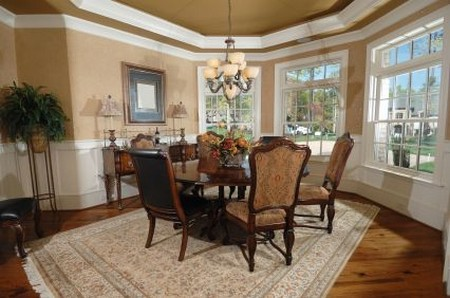 Decorate Dining room