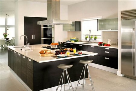 Decorate Dmall Kitchen