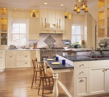 How to Decorate  a Kitchen  Decorate Kitchen 5