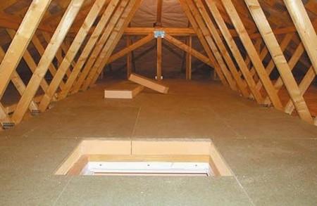Insulate Loft 5