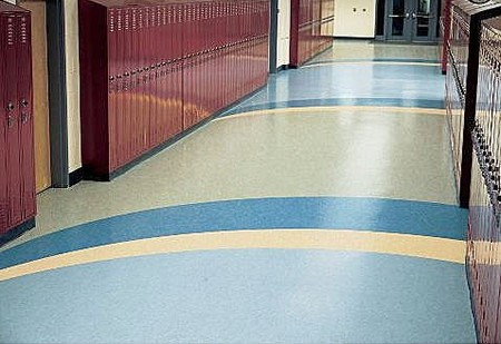 Linoleum Flooring-Removal, Installation, and Maintenance