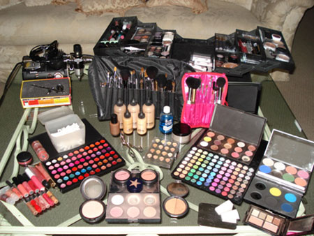 How to Choose the Best Makeup for You Makeup
