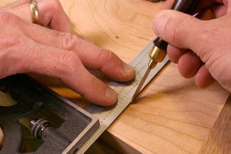 How to Mark Out in Woodworking  Mark Out in Woodworking