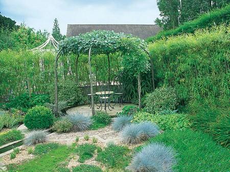 Outdoor Living  Garden
