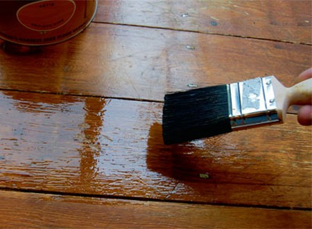 how to fix loose floorboards