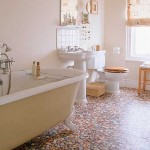 How to Install Resilient Flooring in your Bathroom