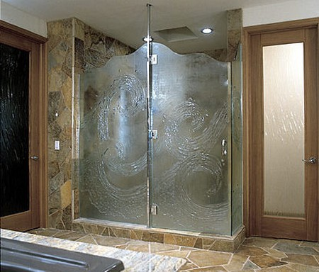How To Install Tub And Shower Glass Doors
