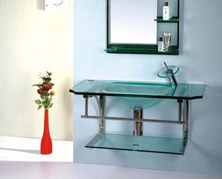 How to install a sink or vanity for How much to install a bathroom vanity and sink