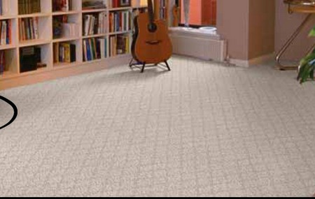 Soft floor Covering