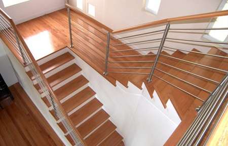 How to Cure Defects in Timber Stairs  Timber Staris
