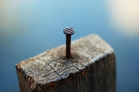 Wood Nail