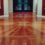 How to lay Woodstrip Flooring