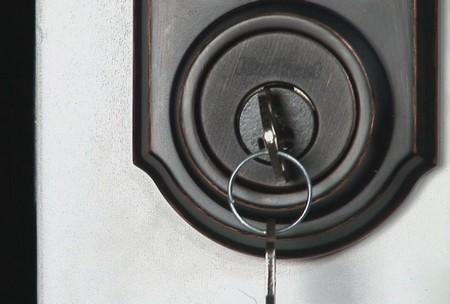 right lock