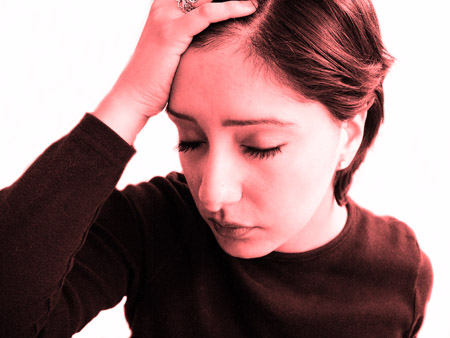 Assess Stressors