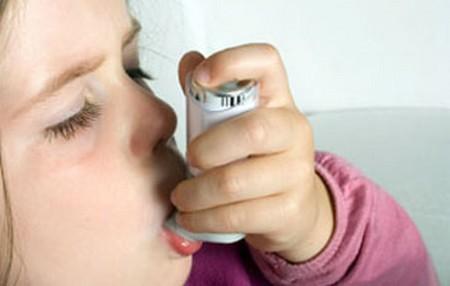 Avoid asthma