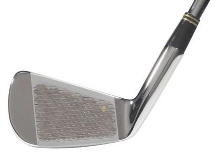 Blade Golf Irons