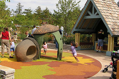 playground design for for design garden design for kids