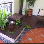How to Design a Balcony Garden