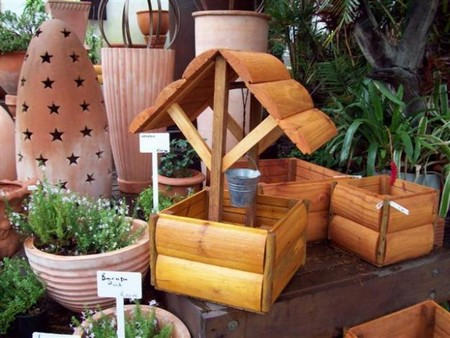 Furniture  Balcony Garden