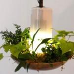 How to Install Lighting in Balcony Garden