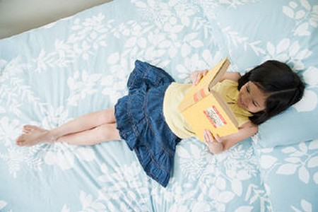 Resisting Bedtime