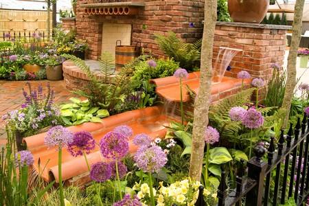 Small Hobby Garden