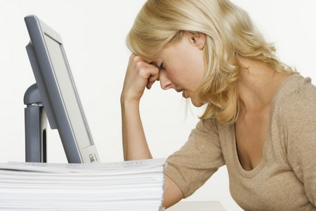 How to Deal with Stress More Efficiently  Stress