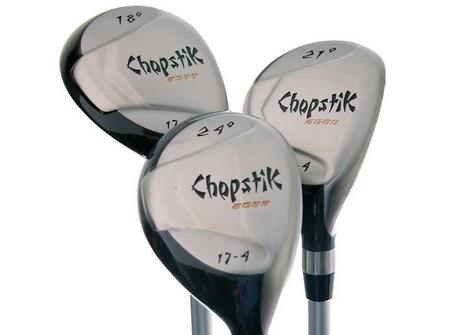 Utility Golf Clubs