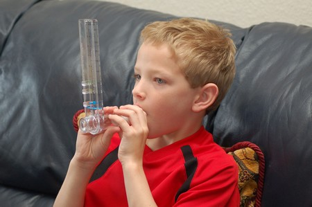 peak flow meters  asthma