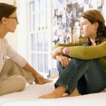 How to Use The Proper Tone When you Talk to your Teen Child