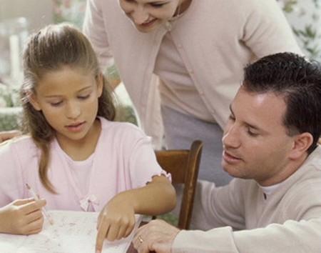 ADHD Child to Enhance
