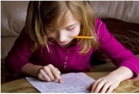 Child Develop Skills