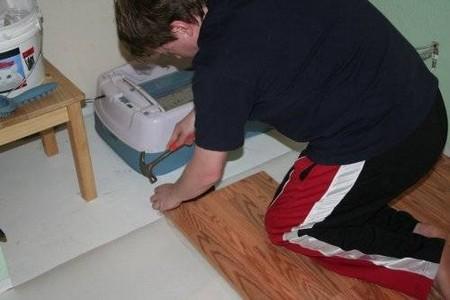 How to Align the Floors  Align the Floors