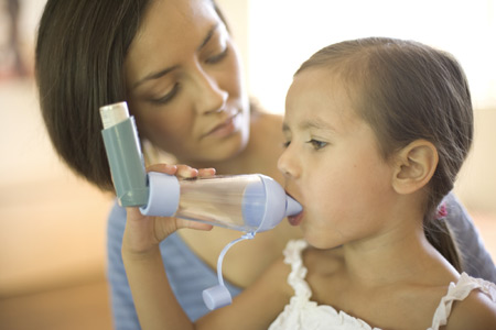How to Treat Asthma in Children  Asthma in Children