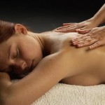 How to Relieve Back Tension with Massage