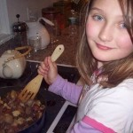 How to Teach Your Child Basic Cooking Skills